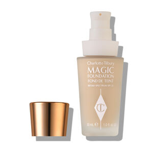 Magic Foundation, 7 MEDIUM, large