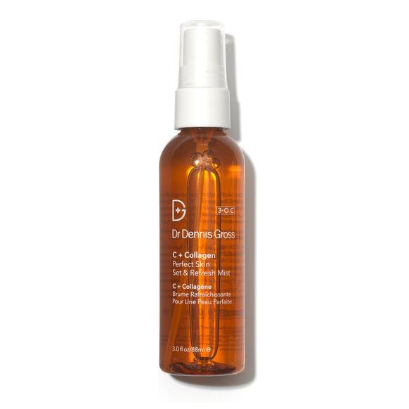 C+ Collagen Perfect Skin Set & Refresh Mist, , large, image1