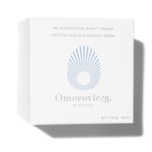 Rejuvenating Night Cream, , large, image4