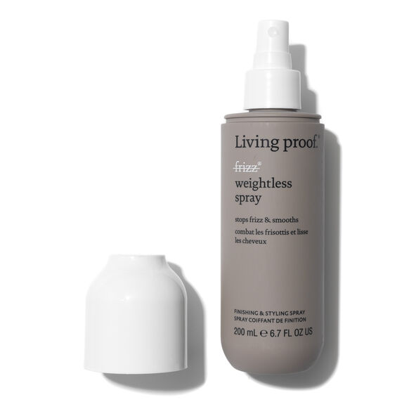 No Frizz Weightless Styling Spray, , large, image2