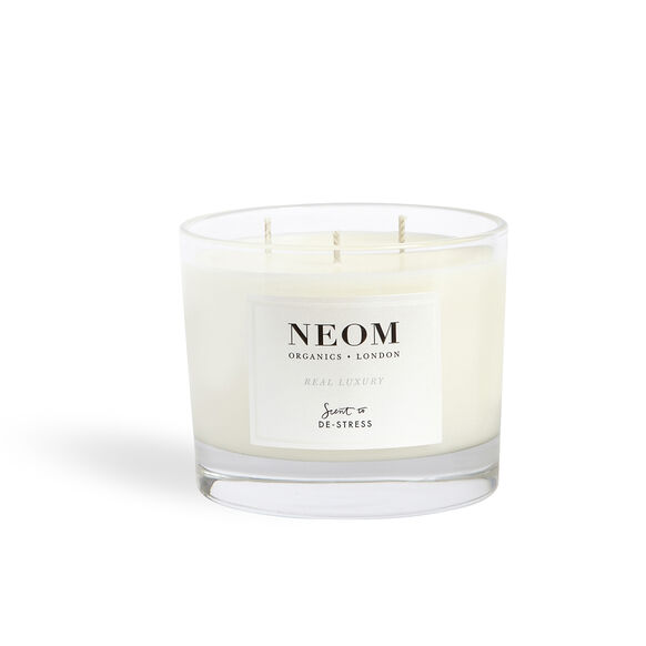 Real Luxury Scented Candle, , large, image_1