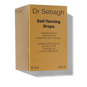 Self-Tanning Drops, , large