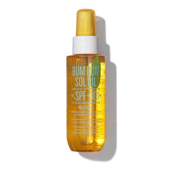Bum Bum Sol Oil SPF 30, , large, image1