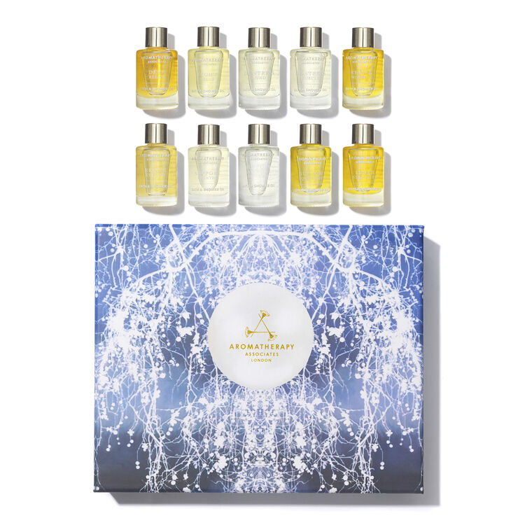 Ultimate Wellbeing Set, , large