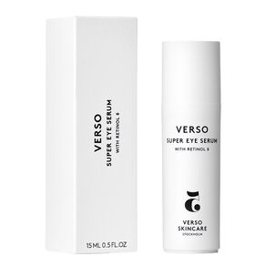Receive when you spend $90 on Verso