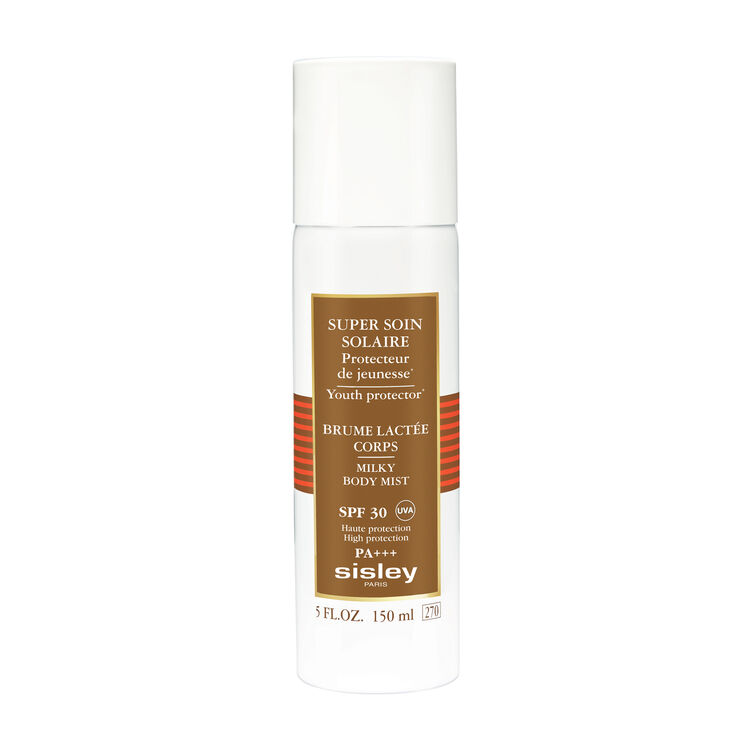 Super Soin Solaire Milky Body Mist SPF 30 PA+++, , large