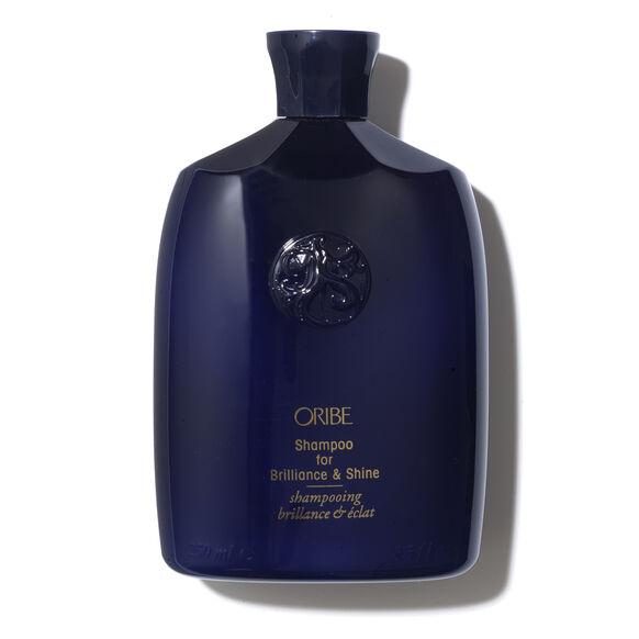Shampoo for Brilliance and Shine, , large, image1