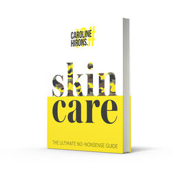 Skincare By Caroline Hirons - The Ultimate No-Nonsense Guide, , large