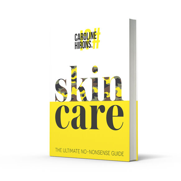 Skincare By Caroline Hirons - The Ultimate No-Nonsense Guide, , large, image1