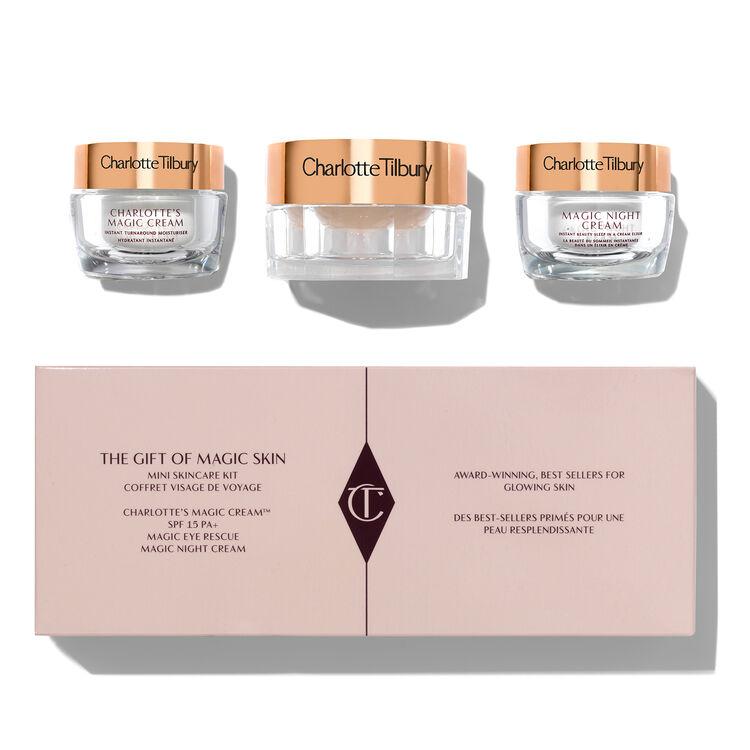 The Gift Of Magic Skin Skincare Kit, , large