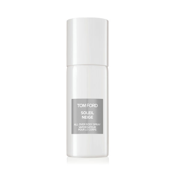Soleil Neige All Over Body Spray, , large, image1