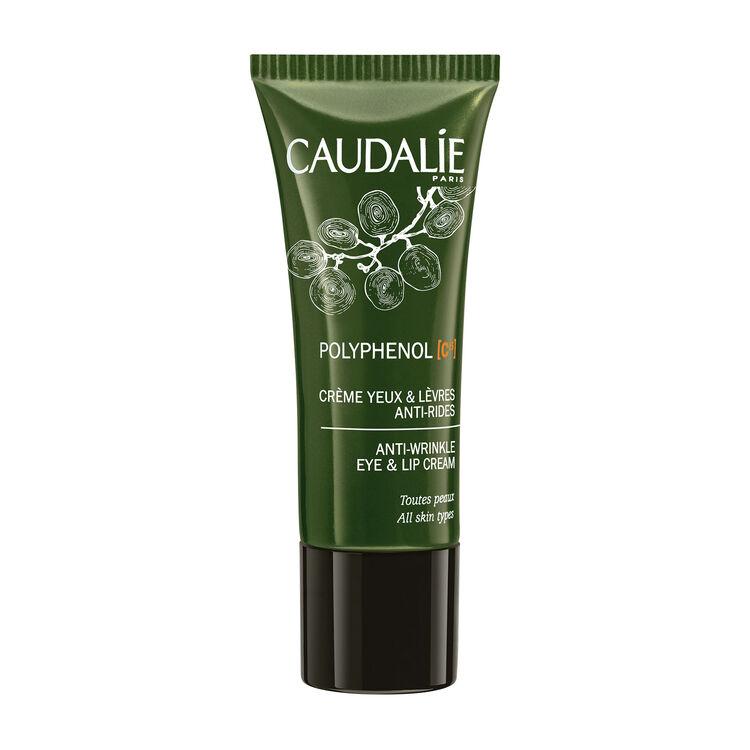 Polyphenol C15 Anti-Wrinkle Eye and Lip Cream, , large