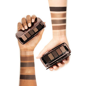 Graphik Eyeshadow Palette, RAVINE, large
