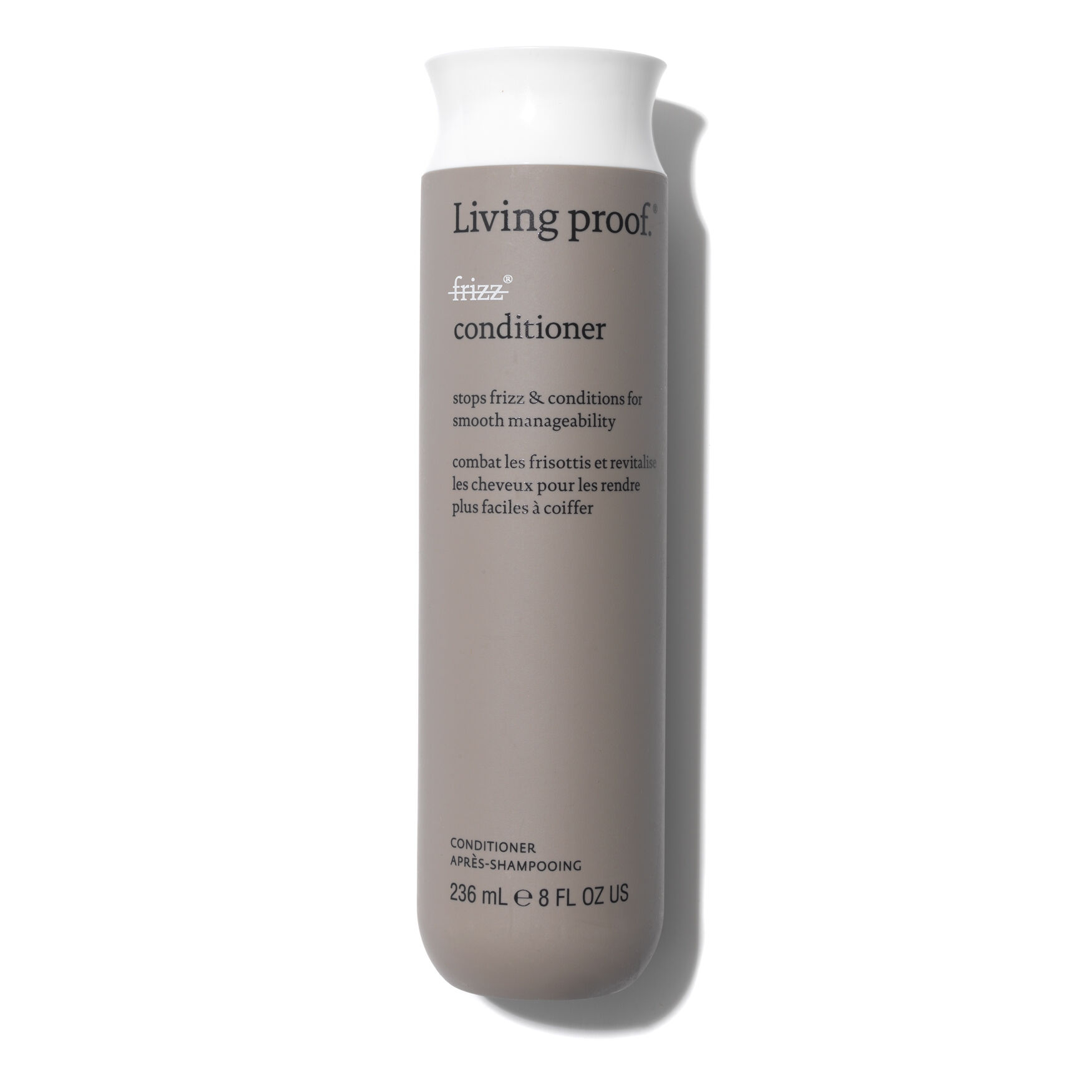 No Frizz Conditioner by Living Proof