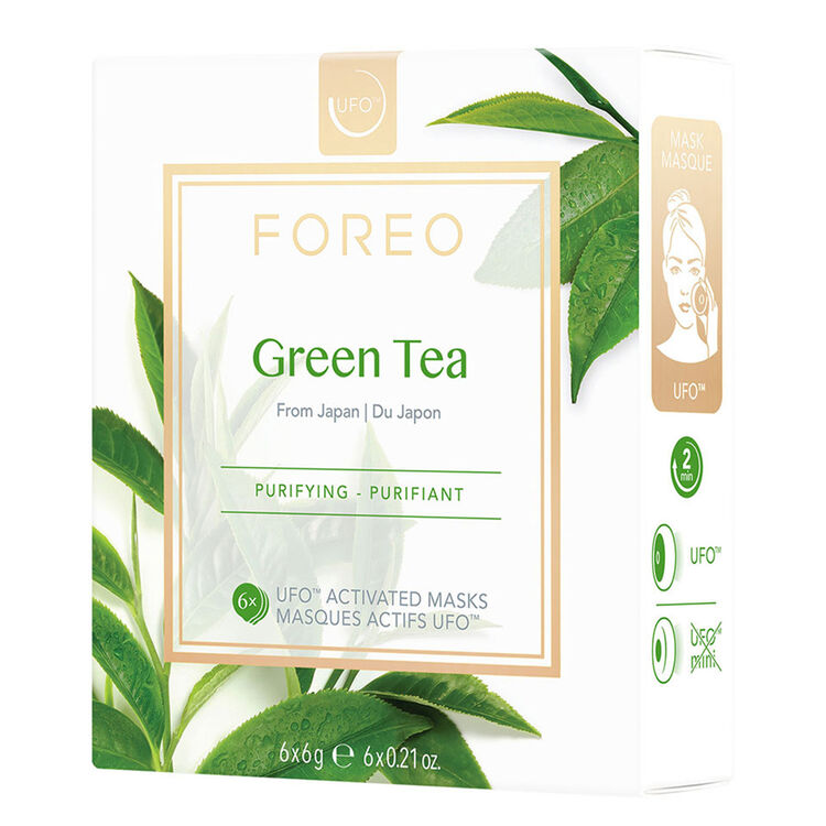 UFO Mask Green Tea, , large