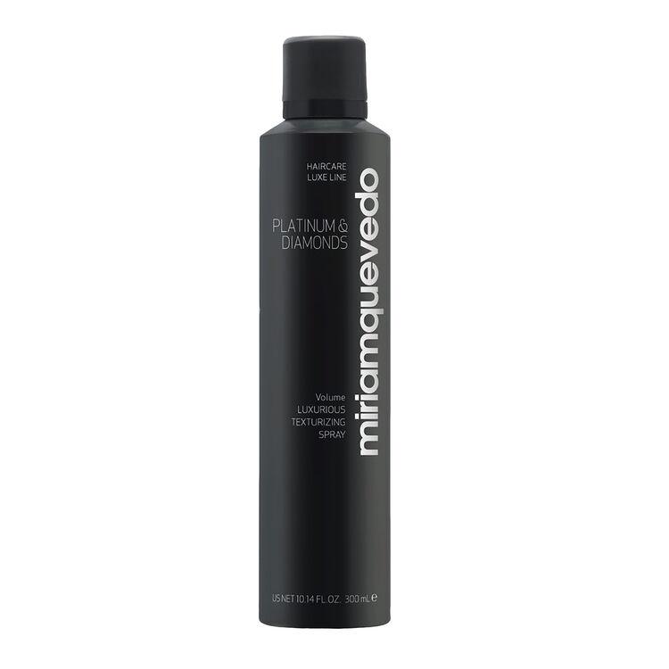 Platinum & Diamonds Volume Luxurious Texturizing Spray, , large