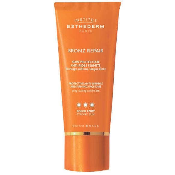 Bronz Repair Face Cream Strong Sun, , large, image1