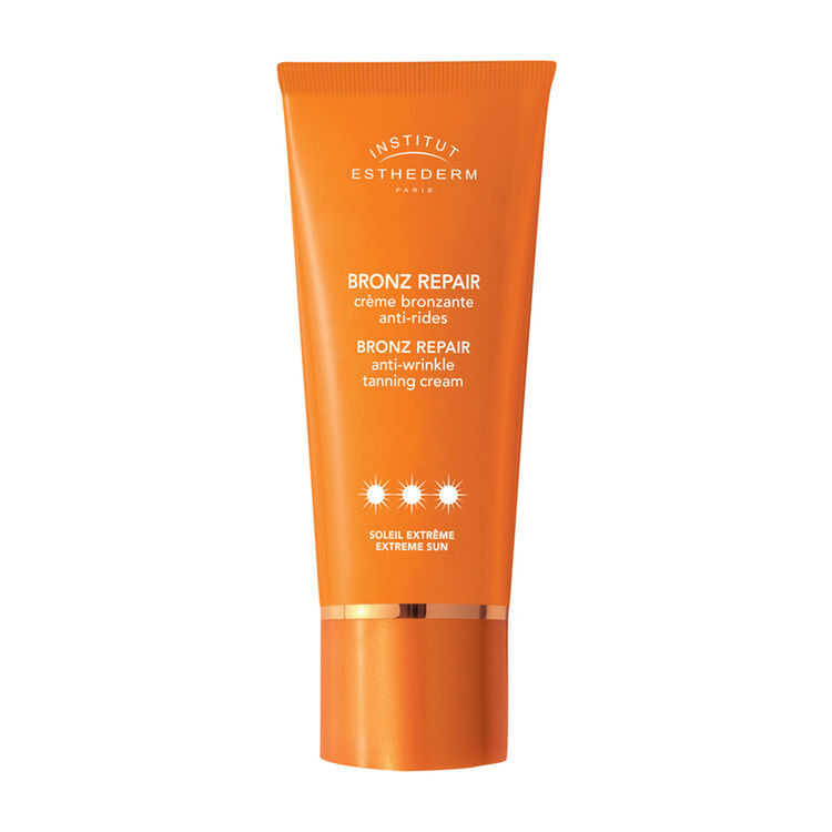 Bronz Repair Face Cream Strong Sun, , large