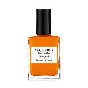 Spontaneous Oxygenated Nail Lacquer