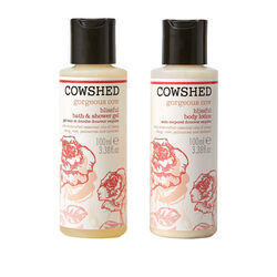 Gorgeous Cow Blissful Treats Duo, , large