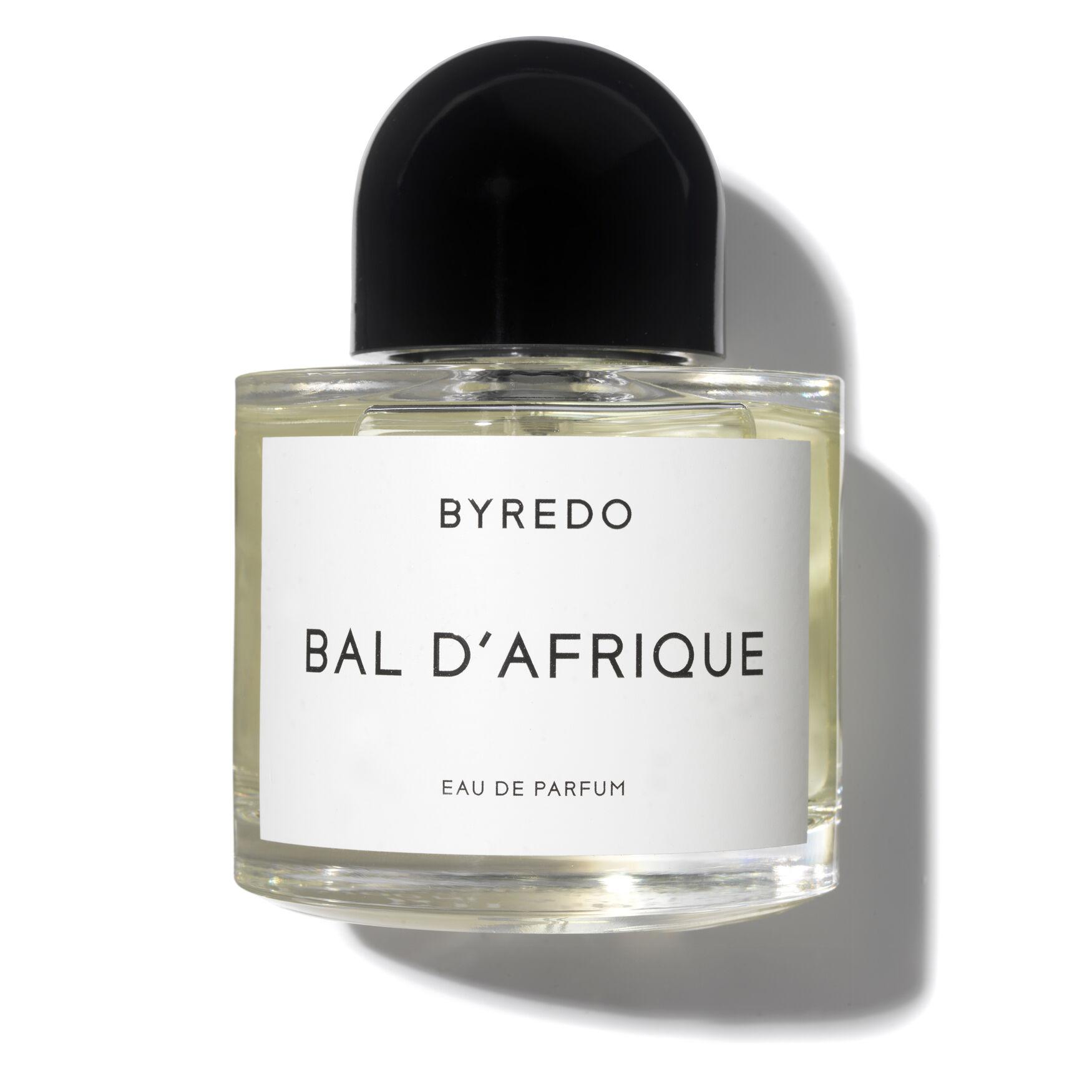 Afrique Eau Byredo Gbp Parfum Space De nk Bal D' EDH92I