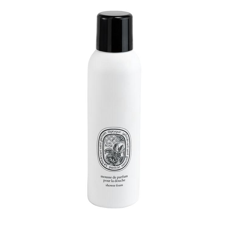 Shower Foam Eau Rose, , large