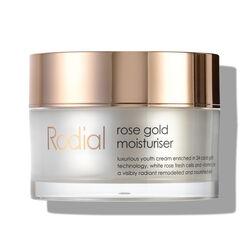 Rose Gold Moisturiser, , large