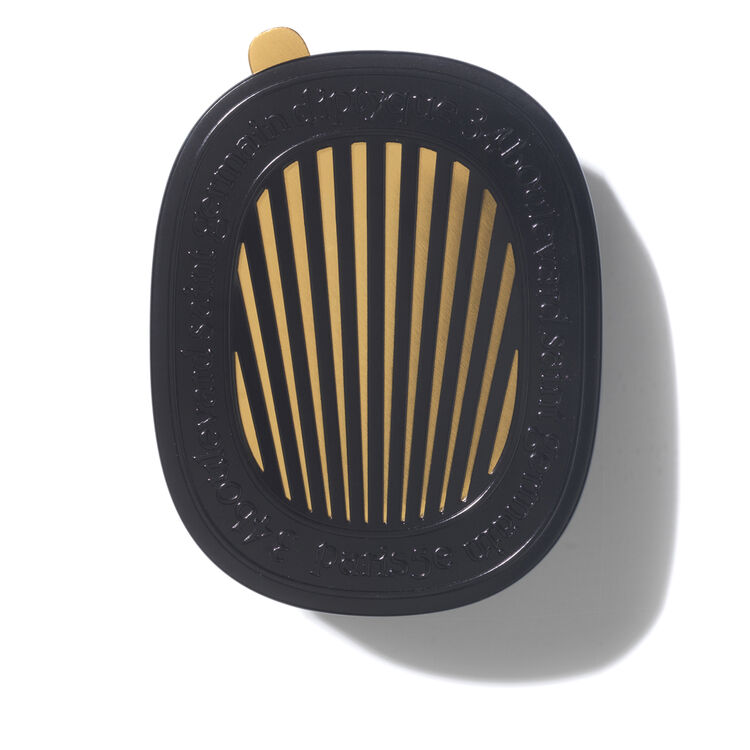 Car Diffuser And Figuier Scented Insert, , large