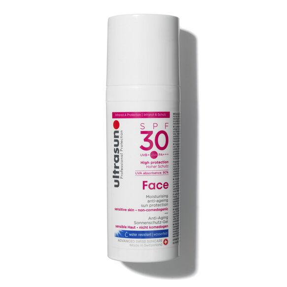 Face SPF30, , large, image1