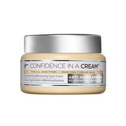 Confidence In A Cream, , large