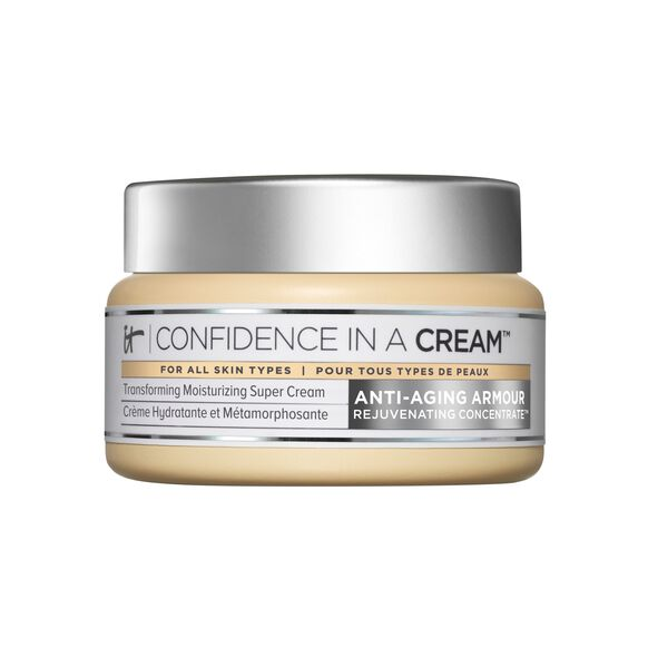 Confidence In A Cream, , large, image_1