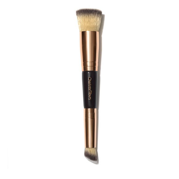 Hollywood Complexion Brush, , large, image1