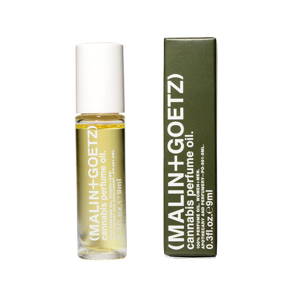 Cannabis Perfume Oil, , large, image4