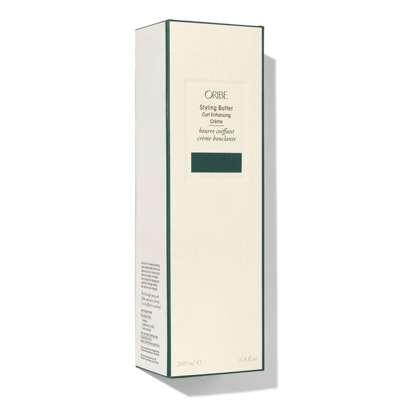 Styling Butter Curl Enhancing Crème, , large, image4