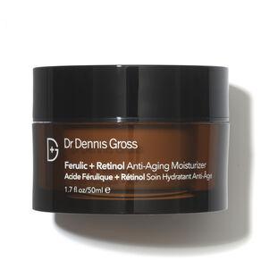 Ferulic + Retinol Anti Aging Moisturiser