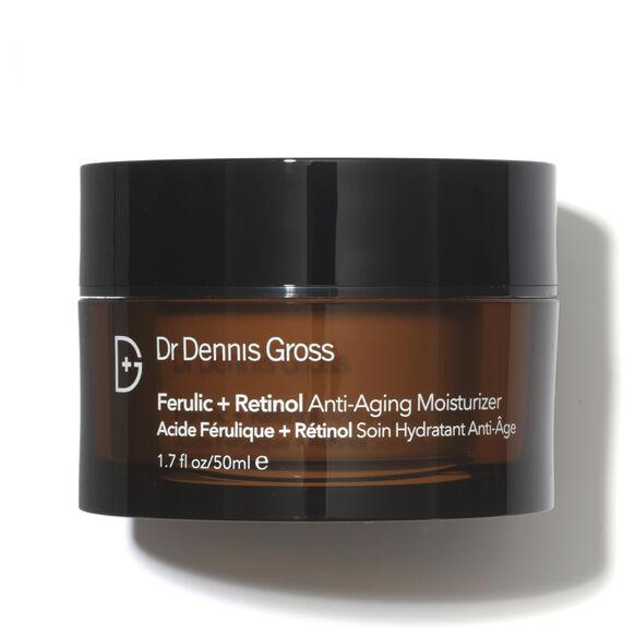 Ferulic + Retinol Anti Aging Moisturiser, , large, image_1