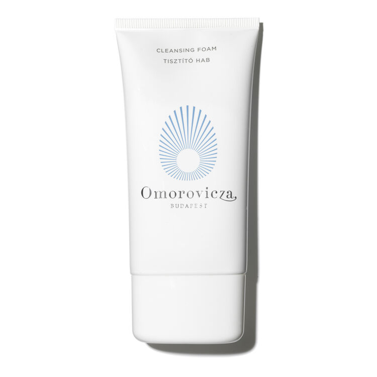 Omorovicza Cleansing Foam Travel Size Space Nk Gbp