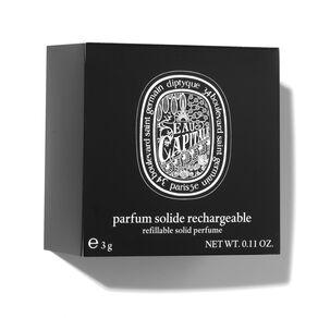 Eau Capitale Solid Perfume, , large