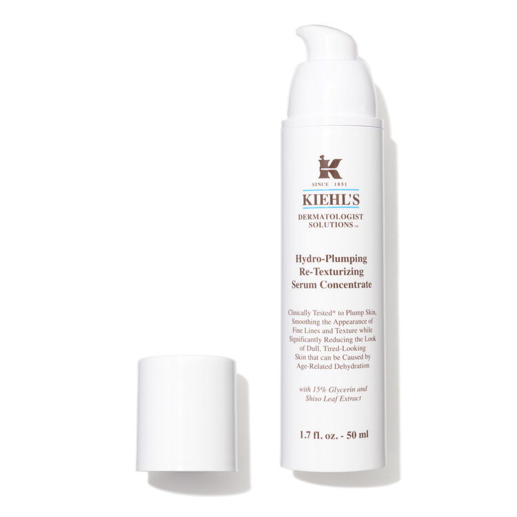 Hydro-Plumping Re-Texturising Serum Concentrate, , large