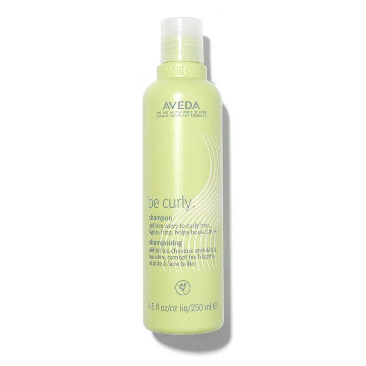 Be Curly Shampoo, , large