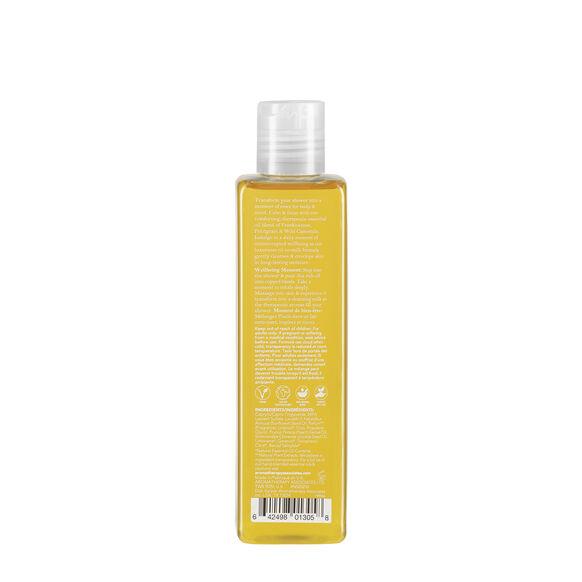 De-Stress Shower Oil, , large, image2