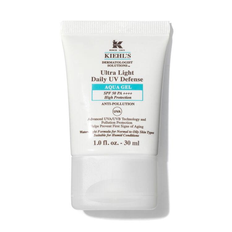Ultra Light Daily UV Defense Aqua Gel, , large