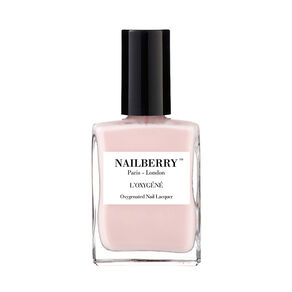 Candy Floss Oxygenated Nail Lacquer