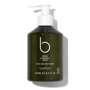 Rose Hand And Body Wash