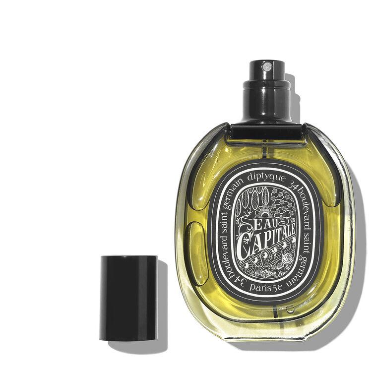 Eau Capitale Eau De Parfum, , large