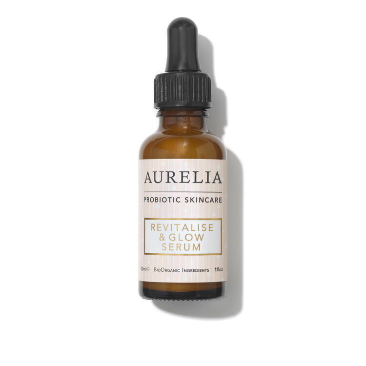 Revitalise and Glow Serum, , large