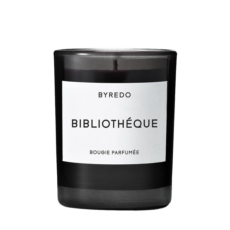 Bibliotheque Mini Candle, , large
