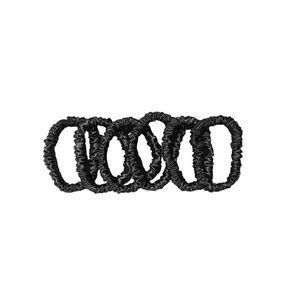 Skinny Silk Scrunchies