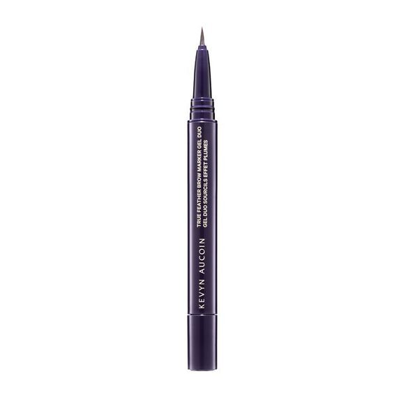 True Feather Brow Gel Duo, ASH BLONDE, large, image2