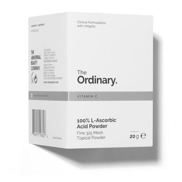 100% L-Ascorbic Acid Powder, , large, image5